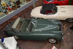 Jaguar XK 150 3.8 Litre