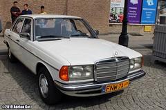 Mercedes-Benz 280 E W123