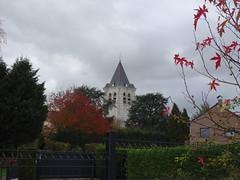 Sainghin-en-Mélantois Eglise Saint Nicolas (9)