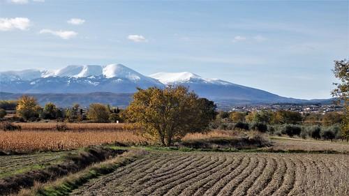 Vega del Queiles, Tarazona, Moncayo.