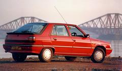 Renault 11 GTX (1988)