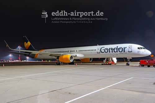 Condor, D-ABOL