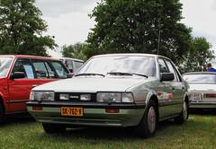 1984 Mazda 626 2.0 Automatic