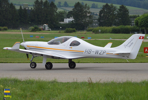 HB-WZP Grenchen