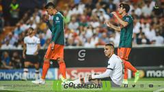 Valencia - Ajax Champions