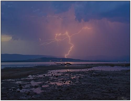 Lightning Alignment...