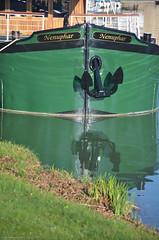 Canal de Bourgogne - Photo of Genay