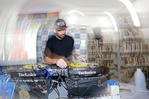 (2019.11.22) Hip Hop, DJ e Street Dance