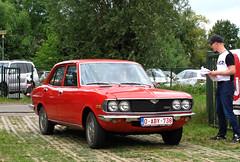 Mazda 616 1600 LN