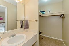 185 Eagle Peak Circle, Unit #15 - Bathroom #1 / Closet