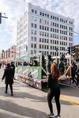 Holiday Parade Float-33