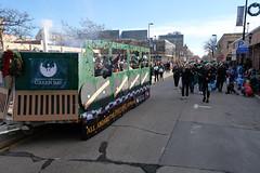 Holiday Parade Float-29