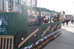 Holiday Parade Float-23