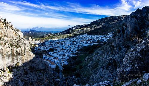 Zuheros. Uno de los pueblos más bonitos de España