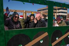 Holiday Parade Float-41