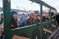 Holiday Parade Float-36