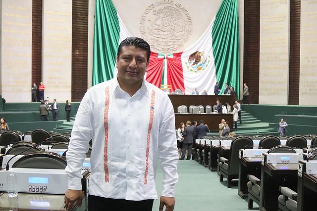 31/10/2019 Comparecencia Secretaría de Seguridad y Protección Ciudadana del Gobierno de México