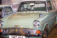 Ford Anglia Super 1200
