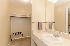 185 Eagle Peak Circle, Unit #15 - Bathroom #2 / Closet