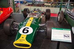 Lotus 49 R3