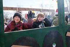 Holiday Parade Float-37