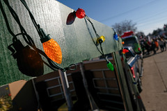 Holiday Parade Float-8