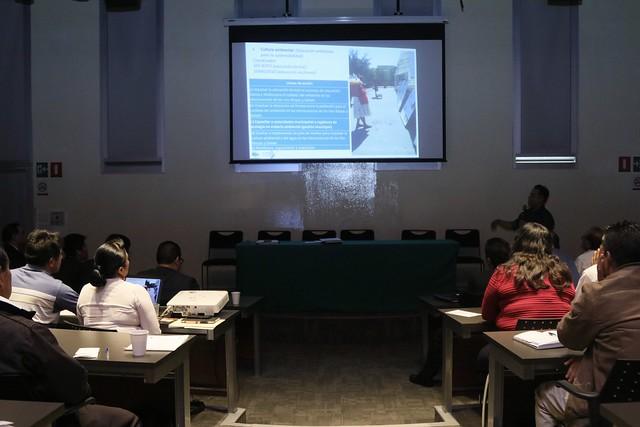 30/10/2019 Reunión de Trabajo de Diputados de Oaxaca