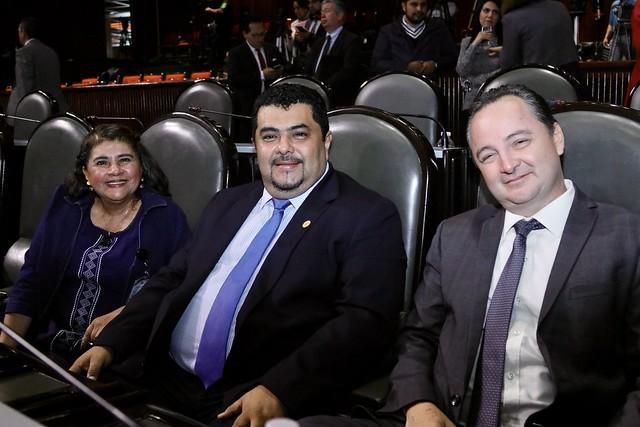 05/11/2019 Sesión Ordinaria