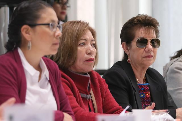 29/10/2019 Comisión Derechos de la Niñez y la Adolescencia