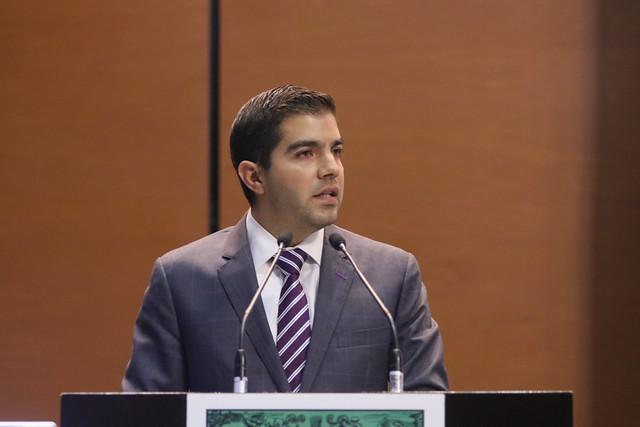 30/10/2019 Participación del Dip. Francisco Elizondo Garrido