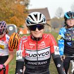 BK Cyclocross Peer 2019 aspiranten meisjes