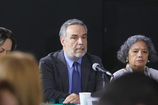 31/10/2019 Comisión de Igualdad de Género