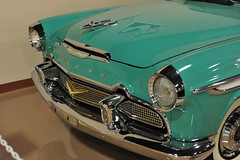 1956 DeSoto Firedome Seville