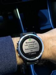 Batterieladestand 0km Tesla Model 3