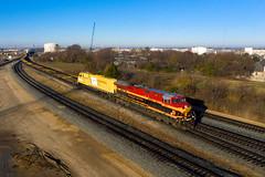 KCS 5011 - Wylie Texas