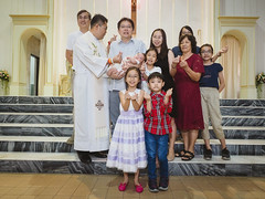 Infant Baptism Nov 2019