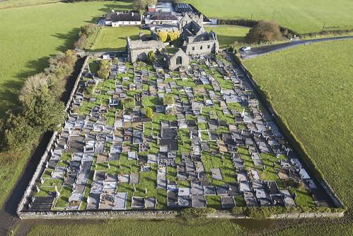 Lislaughtin Abbey, Kerry