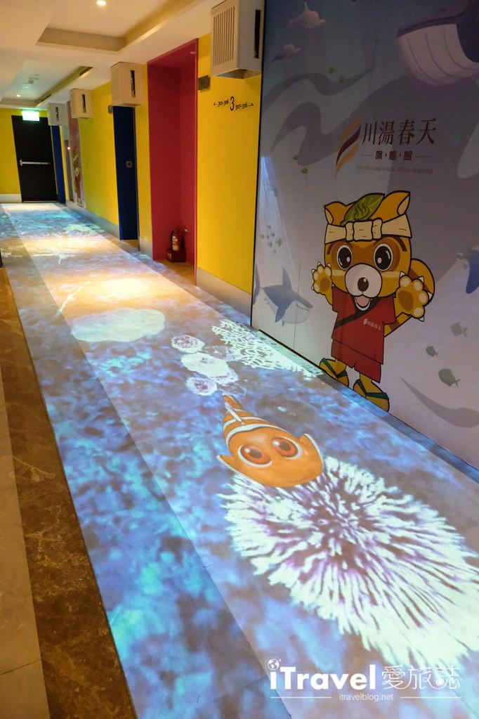 川汤春天温泉酒店旗舰馆 Chuan-Tang Spring Hotel Flagship (8)