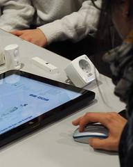 Forschungsgegenstand von Atzl und Knotz - Sensoren und 4D Webkarte