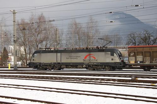 TXL ES 64 U2-029, Kufstein