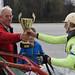 Kasaške dirke v Komendi 23.11.2019 Četrta dirka