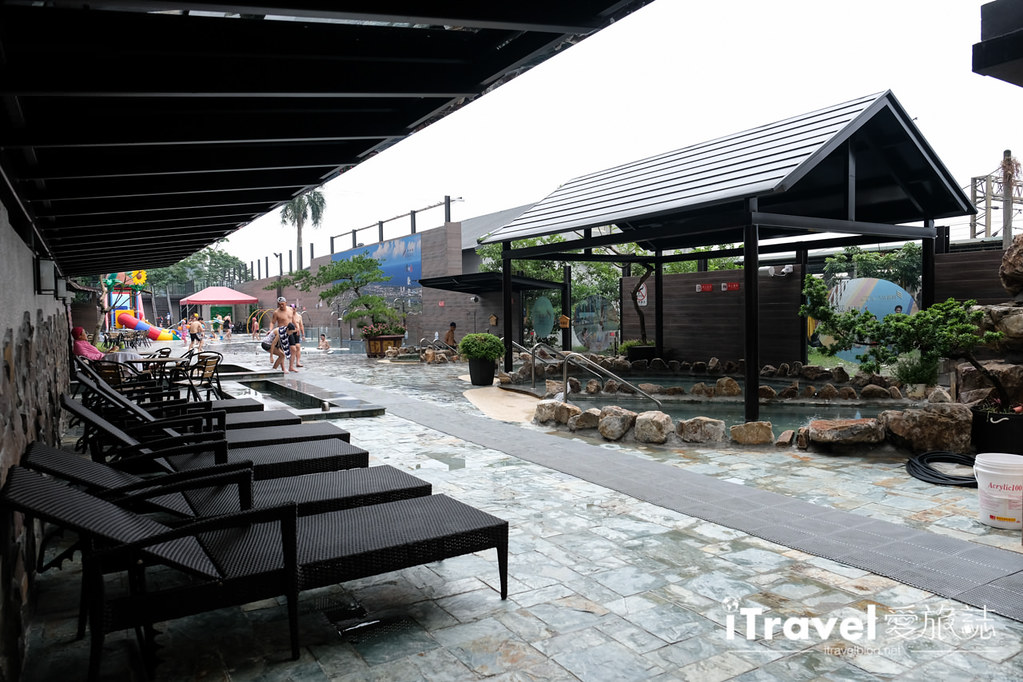 川汤春天温泉酒店旗舰馆 Chuan-Tang Spring Hotel Flagship (70)