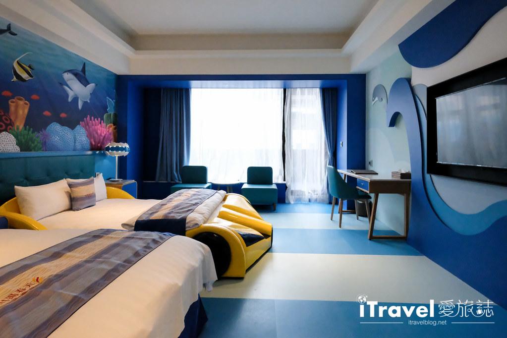 川汤春天温泉酒店旗舰馆 Chuan-Tang Spring Hotel Flagship (18)