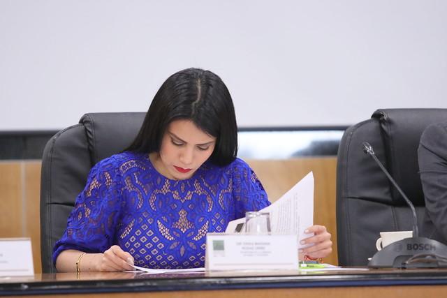 07/11/2019 Comisión de Presupuesto y Cuenta Pública. Mesas de Trabajo con Organismos Autónomos IFT