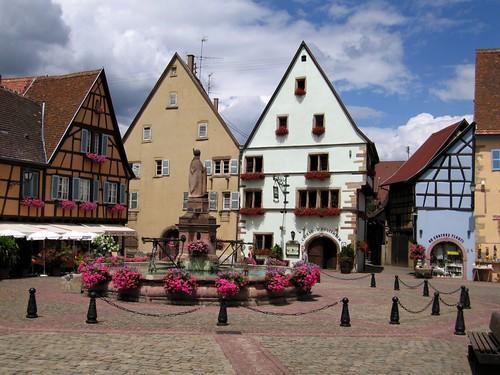 Eguisheim.