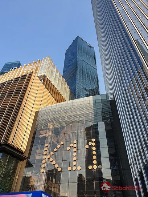 HK Guangzhou 2019
