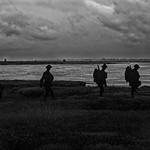 The last patrol by Derek Dewey-Leader