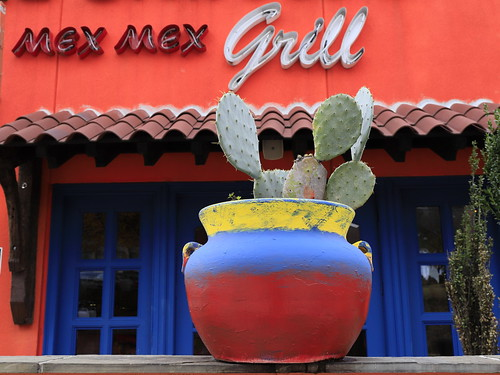 Mex Mex Grill