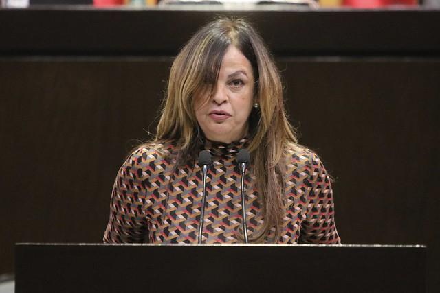 26/11/2019 Tribuna Dio. Lorena Villavicencio Ayala