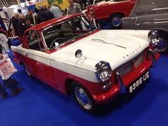 Triumph Herald Coupé (1961)